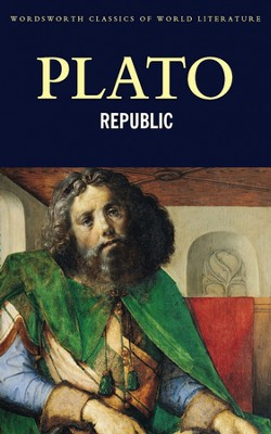 Republic  -     By: Plato