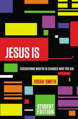 Jesus Is Student Edition - eBook  -     By: Judah Smith