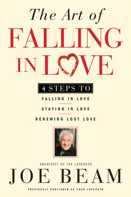 Art Of Falling In Love  -     By: Joe Beam