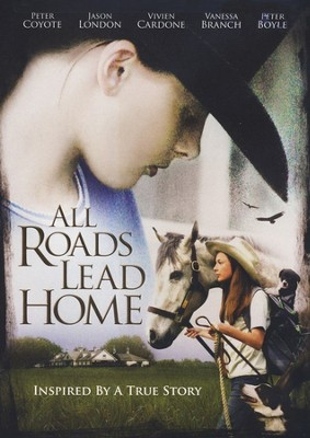 All Roads Lead Home, DVD   -
