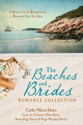Beaches and Brides Romance Collection  -eBook  -     By: Cathy Hake, Lynn Coleman, Mary Davis