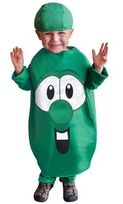 Larry Dress Up Costume   -