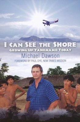 I Can See the Shore   -     By: Michael Dawson
