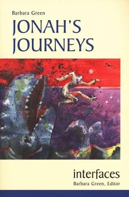 Jonah's Journey  -     By: Barbara Green