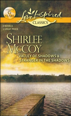 Valley of Shadows  -     By: Shirlee McCoy