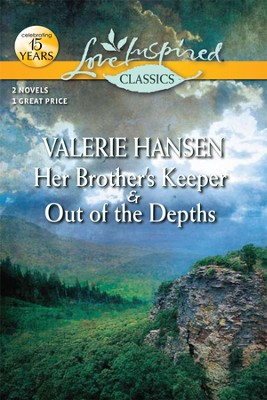 Her Brother's Keeper  -     By: Valerie Hansen