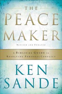 The Peacemaker, eBook   -     By: Ken Sande, Kevin Johnson