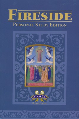 New American Revised Bible, Personal Study Edition   -