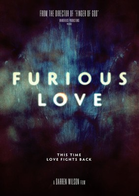Furious Love DVD   -