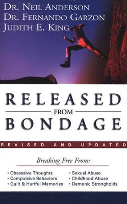 Released from Bondage  -     By: Neil T. Anderson