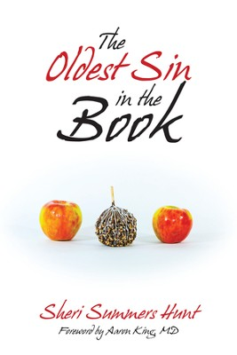 The Oldest Sin in the Book - eBook  -     By: Sheri Hunt