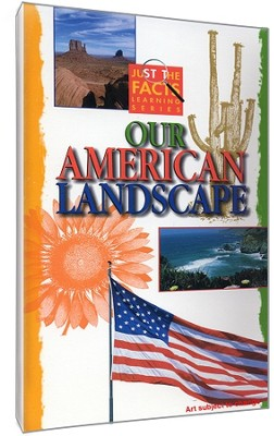 Economic Landscape Dvd   -