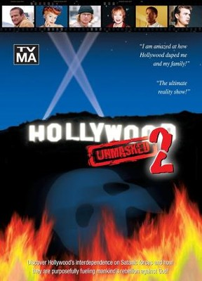 Hollywood Unmasked 2   -