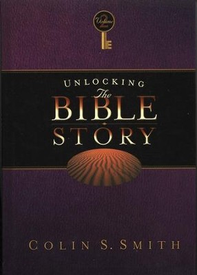 Unlocking the Bible Story, Volume 2   -     By: Colin S. Smith