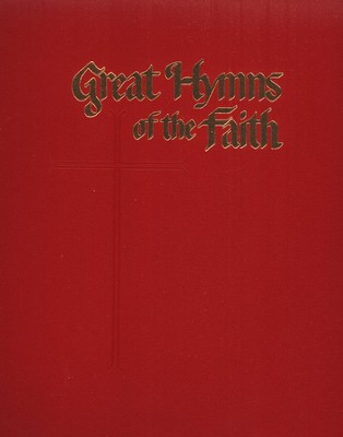 Great Hymns of the Faith (Loose-leaf Accompanist's Edition)  -
