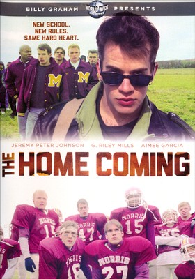 The Home Coming, DVD   -