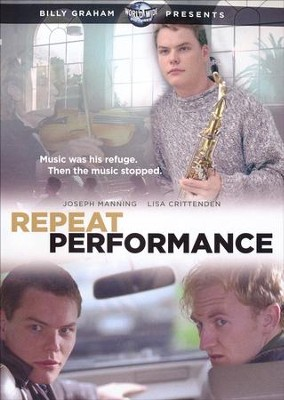Repeat Performance, DVD   -