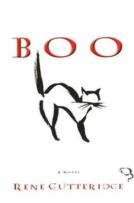 Boo, Boo Series #1   -     By: Rene Gutteridge