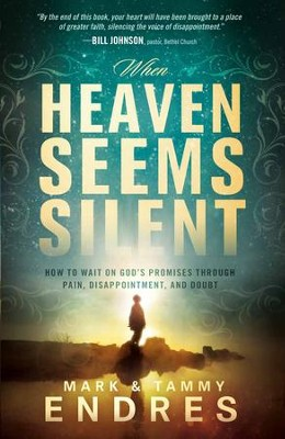 When Heaven Seems Silent: How to Wait on God's Promises Through Pain, Disappointment, and Doubt - eBook  -     By: Mark Endres, Tammy Endres