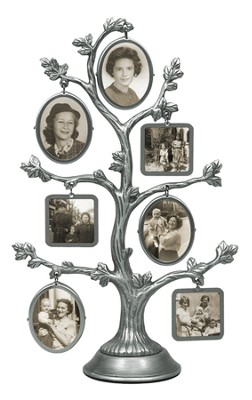 Family Tree Photo Holder   -