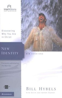 New Identity: Discovering Who You Are in Christ,  InterActions Series - Slightly Imperfect  -