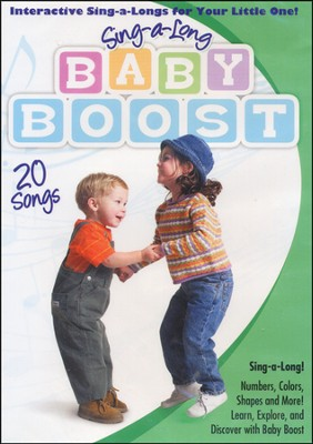 Baby Boost Sing-A-Long   -