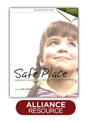 Safe Place - Revised Edition  -