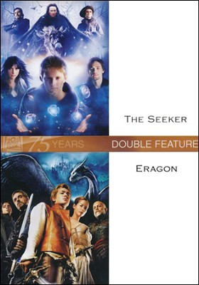The Seeker/Eragon, Double Feature DVD   -
