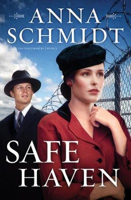 Safe Haven - eBook  -     By: Anna Schmidt