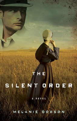 The Silent Order - eBook   -     By: Melanie Dobson