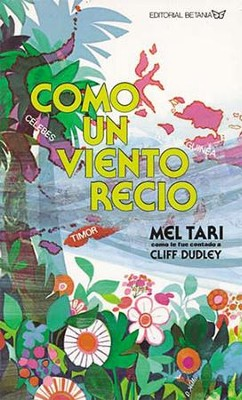 Como un viento recio - eBook  -     By: Mel Tari