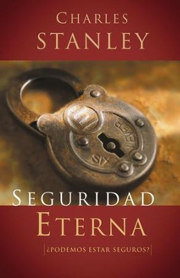 Seguridad eterna - eBook  -     By: Charles F. Stanley