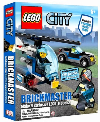 LEGO City Brickmaster  -