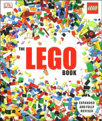 The LEGO Book  -     By: Daniel Lipkowitz