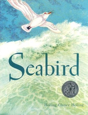 Seabird, Paperback   -     By: Holling Clancy Holling