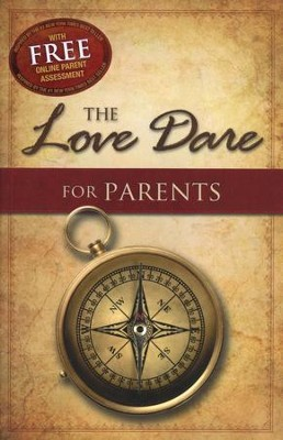 The Love Dare for Parents - Slightly Imperfect  -     By: Stephen Kendrick, Alex Kendrick