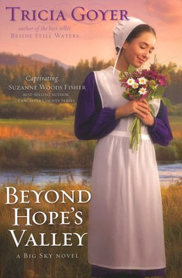 Beyond Hope's Valley, Big Sky Series #3  - Slightly Imperfect  -     By: Tricia Goyer