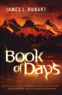 Book of Days    -     By: James L. Rubart
