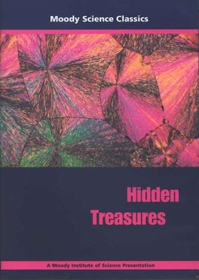 Moody Science Classics: Hidden Treasures, DVD   -