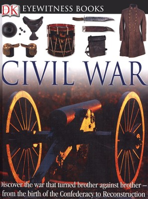Civil War  -     By: John Stanchak