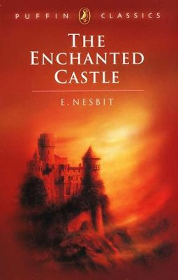 The Enchanted Castle  -     By: E. Nesbit