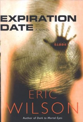Expiration Date  -     By: Eric Wilson