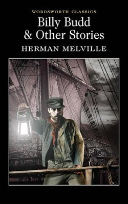 Billy Budd & Other Stories  -     By: Herman Melville