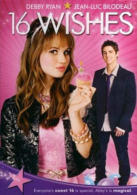16 Wishes, DVD   -