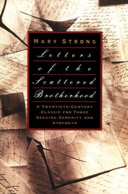 Letters of the Scattered Brotherhood   -     By: Mary Strong