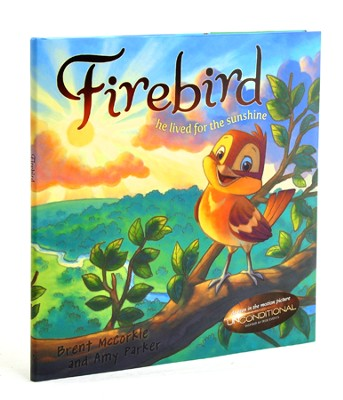 Firebird  -     By: Brent McCorkle, Amy Parker