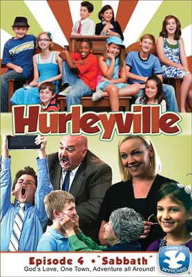 Hurleyville: Episode #4 Sabbath   -