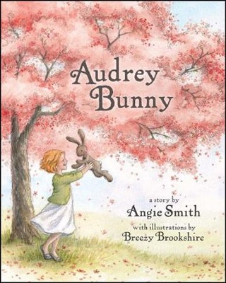 Audrey Bunny  -     By: Angie Smith