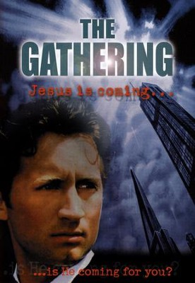 The Gathering, DVD   -