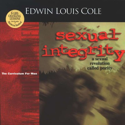 Sexual Integrity Workbook  -     By: Edwin Louis Cole